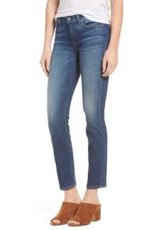 7 For All Mankind® Roxanne Ankle Original Skinny Jeans (Bondi Beach)