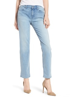 7 For All Mankind® Roxanne Ankle Skinny Jeans (Bair Mirage)
