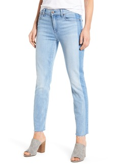 7 For All Mankind® Roxanne Original Ankle Skinny Jeans (Bright Chelsea)