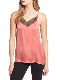 7 For All Mankind® Satin Camisole