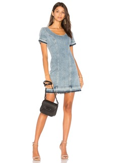 7 For All Mankind Shift Dress