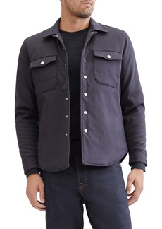 7 For All Mankind® Shirt Jacket
