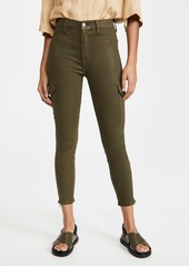 7 For All Mankind Skinny Cargo Pants