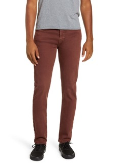 7 For All Mankind® Paxtyn Skinny Fit Stretch Twill Performance Pants
