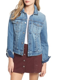 7 For All Mankind® Slim Classic Denim Jacket