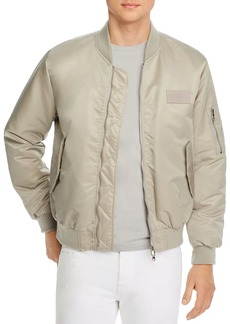 7 For All Mankind Slim Fit Bomber Jacket