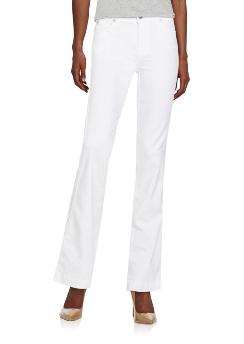 7 For All Mankind Slim Flared Jeans