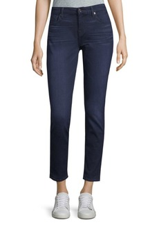 Slim Illusion Luxe Skinny Jeans
