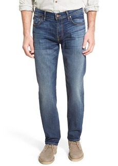 7 For All Mankind® 'Slimmy - Luxe Performance' Slim Fit Jeans (Air Weft Commotion)