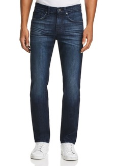 7 For All Mankind Slimmy Airweft Slim Fit Jeans in Rapture