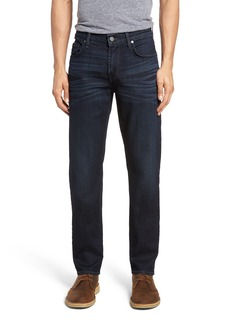 7 For All Mankind® Slimmy AirWeft Slim Fit Jeans (Perennial)