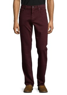 7 For All Mankind Slimmy Slim-Fit Jeans
