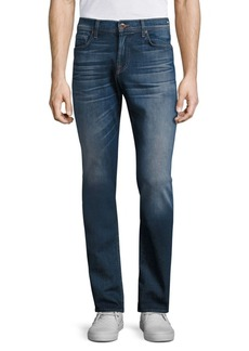 7 For All Mankind Slimmy Saltwater Jeans