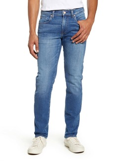 7 For All Mankind® Slimmy Slim Fit Jeans (Alvarado)