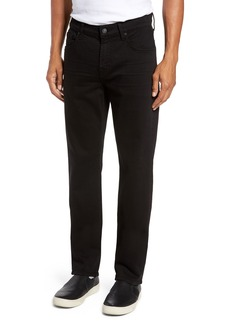 7 For All Mankind® Slimmy Luxe Performance Slim Fit Jeans (Annex Black)