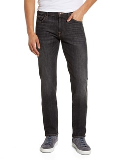 7 For All Mankind® Slimmy Slim Fit Jeans (Authentic Vicious Grey)