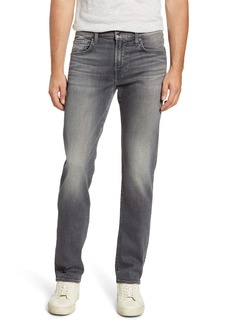 7 For All Mankind® Slimmy Slim Fit Jeans (Carbon)