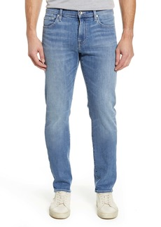 7 For All Mankind® Slimmy Slim Fit Jeans (Fairfax)
