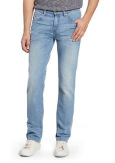 7 For All Mankind® Slimmy Slim Fit Jeans (Intrepid Light Blue)