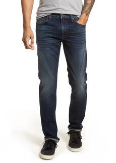 7 For All Mankind® Slimmy Slim Fit Jeans (Mark Lane)