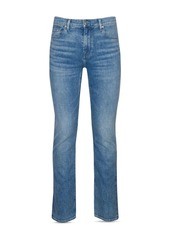 7 For All Mankind Slimmy Slim Straights Jeans in Pecos