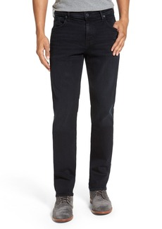 7 For All Mankind® 'Standard - Luxe Performance' Straight Leg Jeans (Stockholme)
