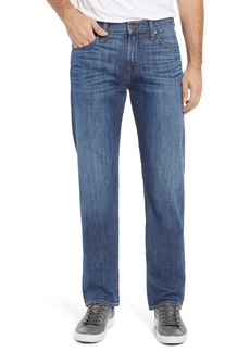 7 For All Mankind® Standard Clean Pocket Straight Leg Jeans (Yakima)