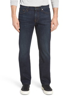 7 For All Mankind® Standard Straight Leg Jeans (Aberdeen)