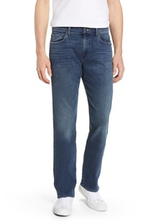 7 For All Mankind® Standard Straight Leg Jeans (Invincible)