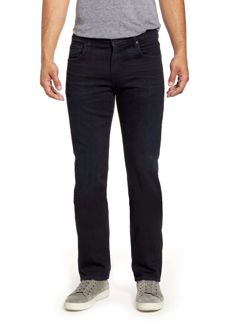 7 For All Mankind® Standard Straight Leg Jeans (Sprague)