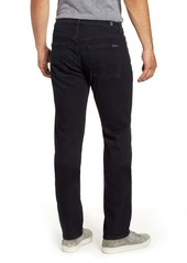 7 For All Mankind® Standard Straight Leg Jeans (Sprague)