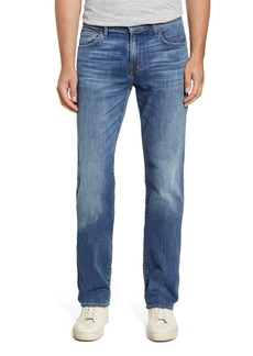 7 For All Mankind® Standard Straight Leg Jeans (Swain)