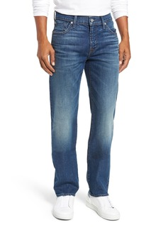 7 For All Mankind® Standard Straight Leg Jeans (Thruston-Thur)