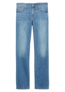 7 For All Mankind® Standard Straight Leg Jeans (Valhalla)
