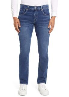 7 For All Mankind® Straight Leg Jeans (Arizona)
