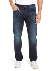 7 For All Mankind® Straight Leg Jeans (Justice)