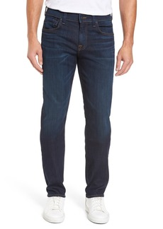 7 For All Mankind® Luxe Performance Straight Leg Jeans (North Pacific)