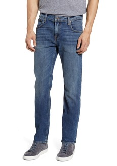 7 For All Mankind® The Straight Slim Straight Leg Jeans (PRPH)