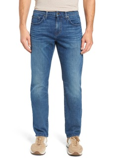 7 For All Mankind® Straight Slim Straight Leg Jeans (Lynnwood-Lynn)