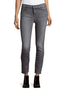 7 For All Mankind Super Skinny Ankle Jeans