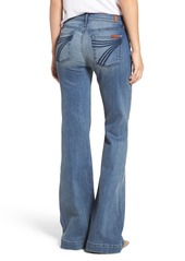 1a85766c1f ... 7 For All Mankind® Tailorless Dojo Wide Leg Jeans (Wall Street Heritage)