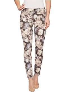 7 For All Mankind The Ankle Skinny in Amsterdam Floral