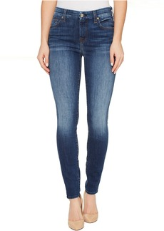 7 For All Mankind The Ankle Skinny in Heritage Feather Weight