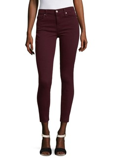 7 For All Mankind The Gwenevere Ankle Jeans