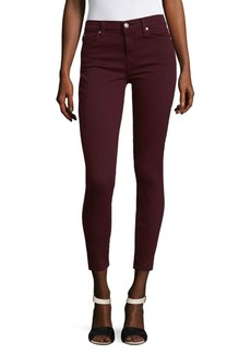 The Gwenevere Ankle Jeans