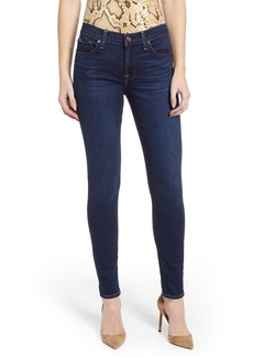 7 For All Mankind® The Skinny Jeans (Serrano Night)