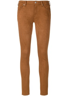 7 For All Mankind The Skinny trousers - Brown