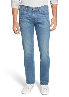 7 For All Mankind® The Standard Straight Leg Jeans (Bellevue)