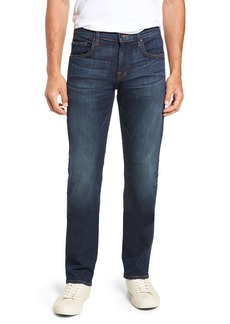 7 For All Mankind® The Straight Luxe Sport Straight Leg Jeans (Hiatus)
