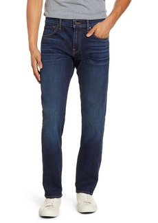 7 For All Mankind® The Straight Slim Straight Leg Jeans (Amota)